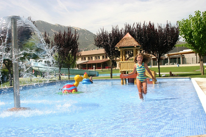 Фотографии Berga Resort