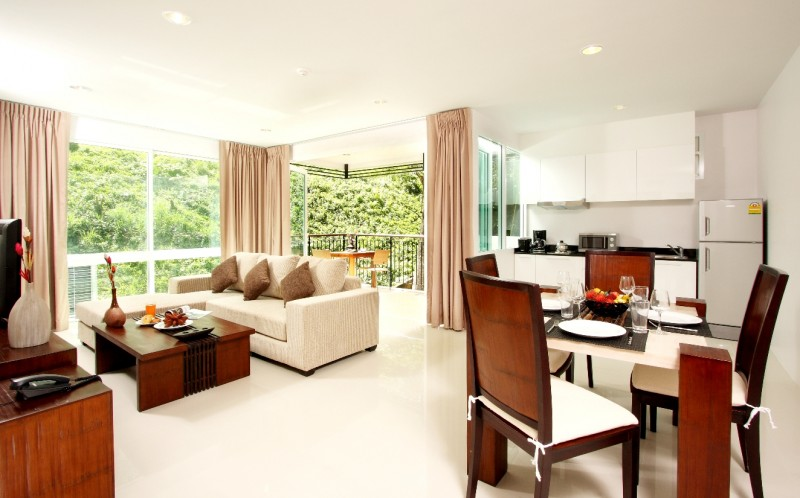 Фотографии Surin Park, Serviced Apartments in Phuket