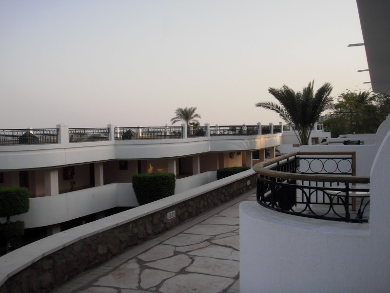Photo of Моя поездка в Hilton Sharm Waterfalls Resort