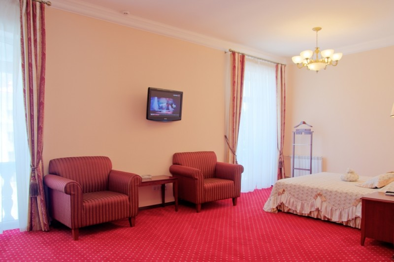 Photo of BEST WESTERN Севастополь